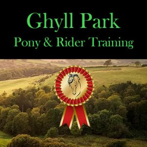 Ghyll Park Pony & Rider Training